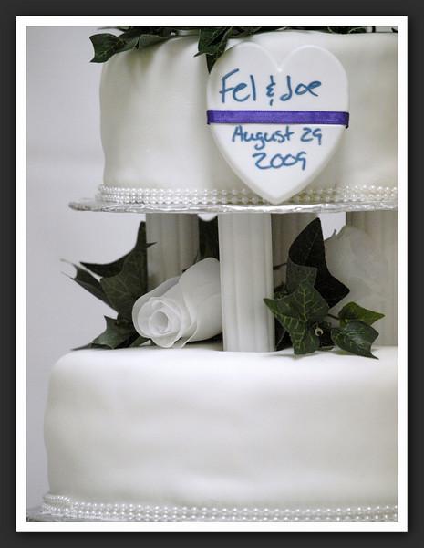 The Cake, the settings ... and stuff 2009 08-29 022 .jpg
