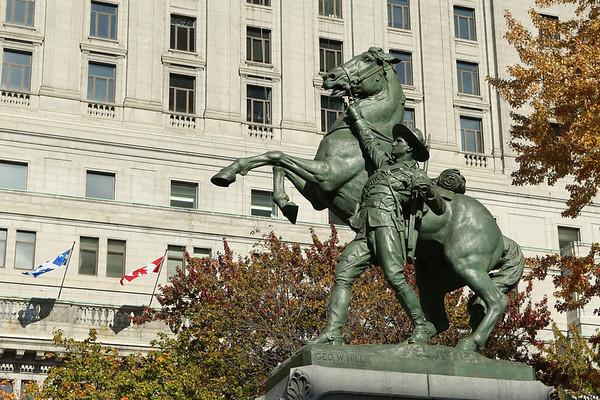 Montreal Oct 2013