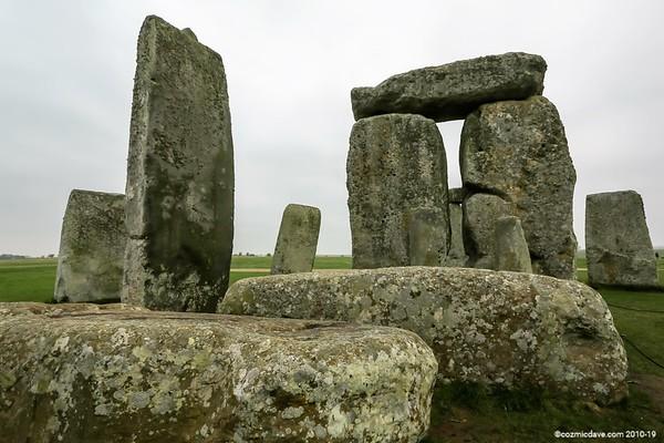 Stonehenge - Set 2