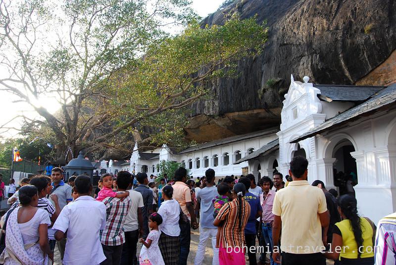 Cave Temples at Dambulla (18).jpg