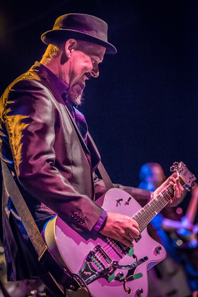 Jon Nichols-The Beth Hart Band-The Cedar Cultural Center-2015