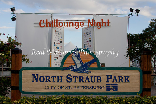 StPete Chillounge Night 2010