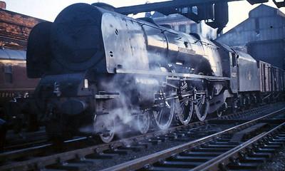 46235-46239 Built 1939