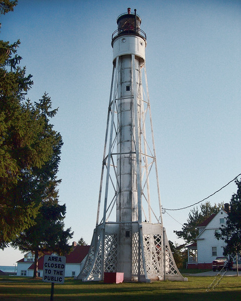 Sturgeon Bay Ship Canal Light Station, WI.jpg