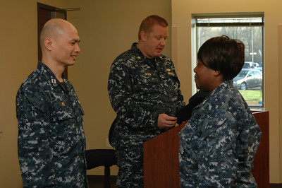 Navy Work- May 2013
