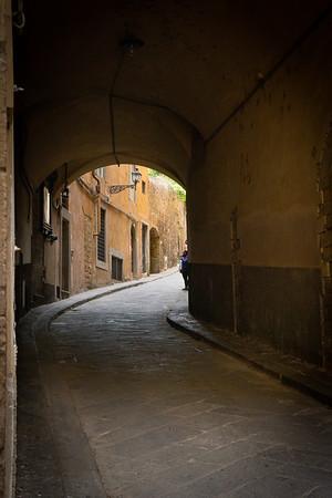 Italy Day 4: Costa San Giorgio, The Arno, Street Art