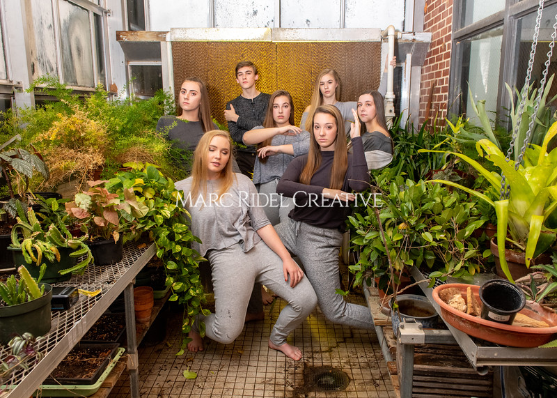 Broughton dance green house photoshoot. November 15, 2019. MRC_6738
