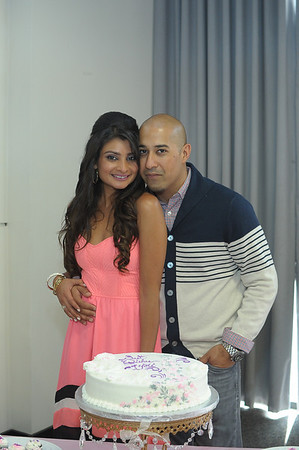 Jyoti's Bridal Shower I