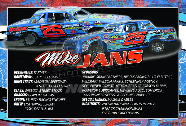 Mike Jans