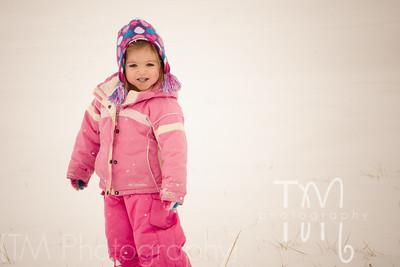 Snow Fun | 2.3.13