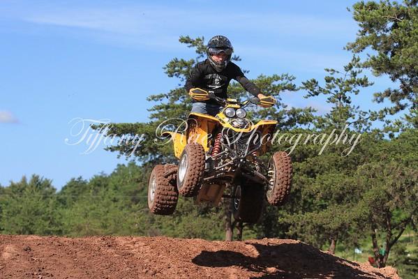 Open Ride