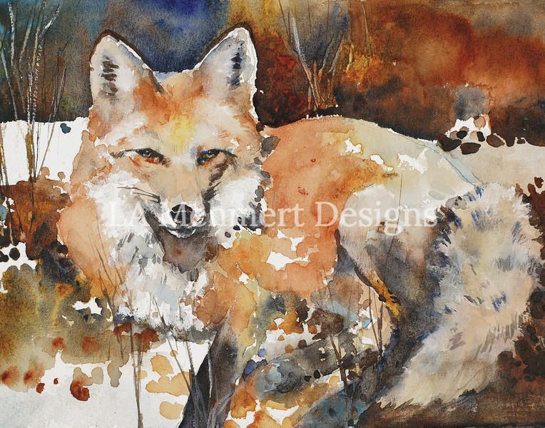 Randys Fox Two