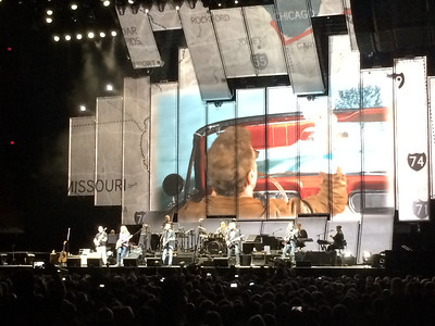 History of the Eagles Concert