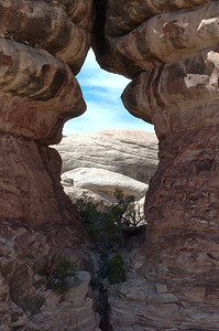 2014-04 Canyonlands NP, Needles District - Chesler Park