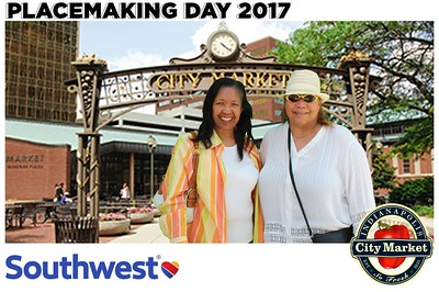 Placemaking Day 2017