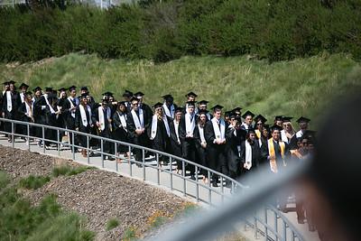Allaysha's high school Graduation