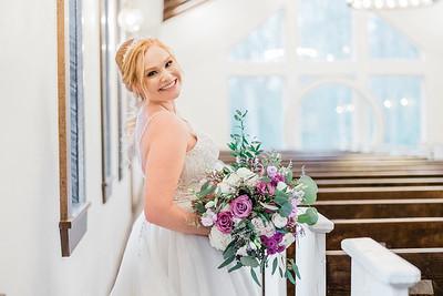 Corinne's Bridals