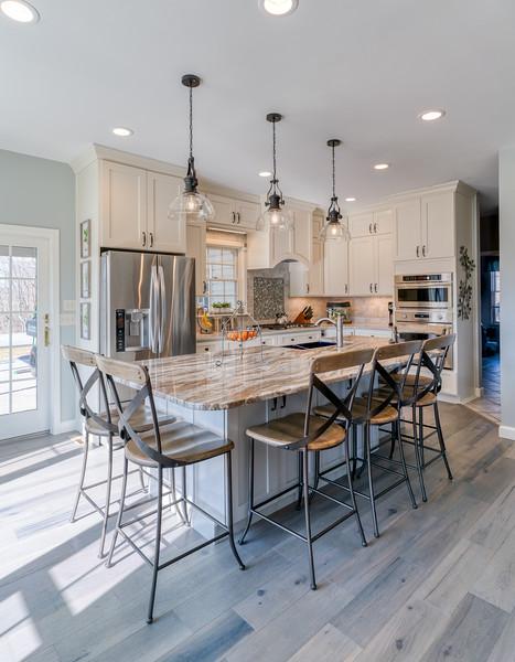 Speranza Kitchen 2019