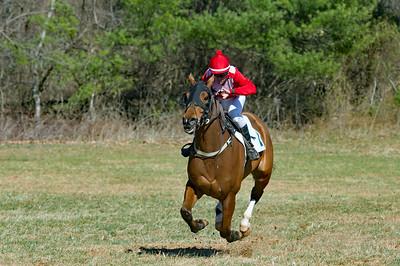 Warrenton - Race # 7