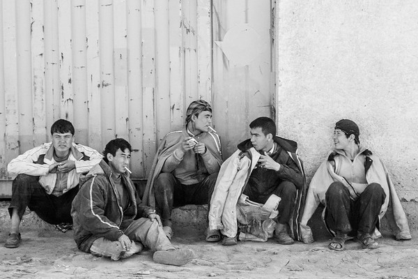 Afghanistan Street Photography