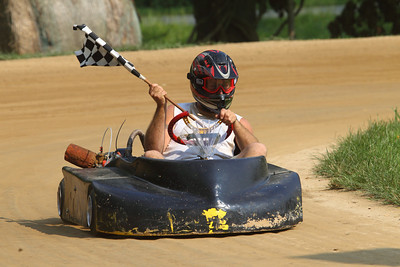 Thunder Valley Raceway - 2nd visit