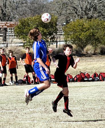 Lonestar Soccer 2.2.2008