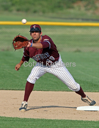 Deven Marrero, 10, INF - Arizona State