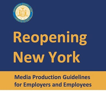 NYS PHASE IV MEDIA PRODUCTION GUIDELINES