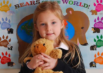 Kindergarten Bears