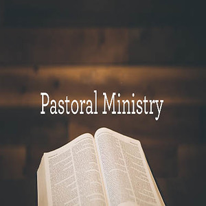 Pastoral Ministry 2021