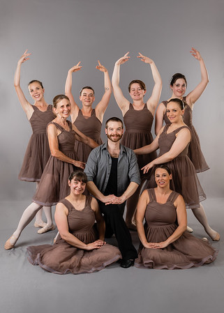 Rebelles Ballet and Tap