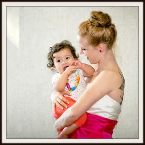 Caitlin & Thomas