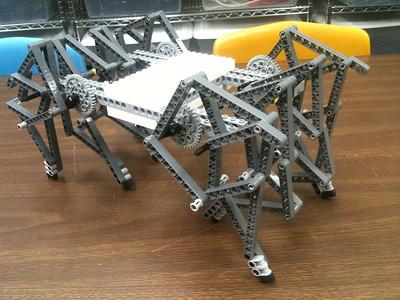 2011-2012 Robotics