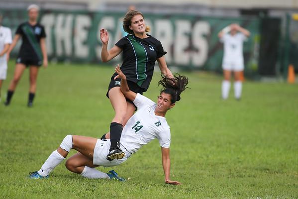Ransom vs. St. Brendan Girls' Soccer