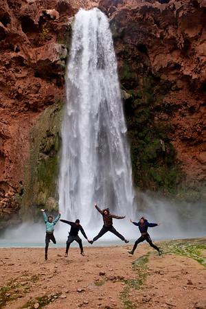 Grand Canyon October/November