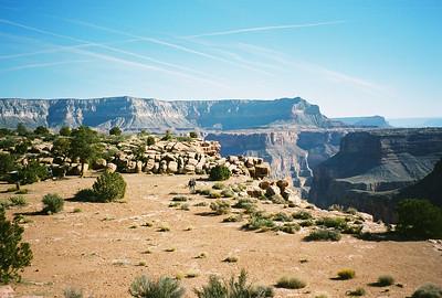 2004 - Toroweep Overlook_Grand Canyon