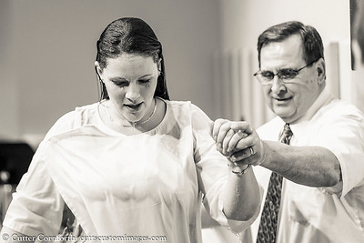 Baptism UBC Feb 26, 2017