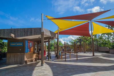 Caleb Sea Life Park MAW2016