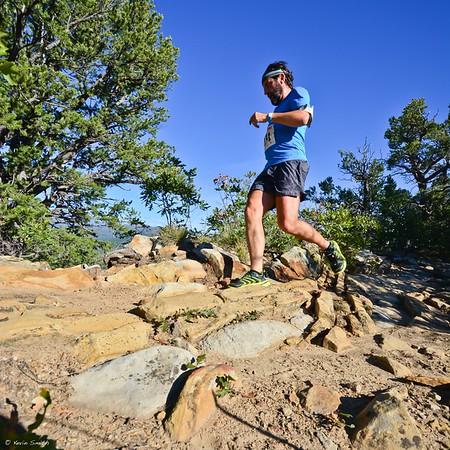 Durango Double - Trail 1/2 Marathon