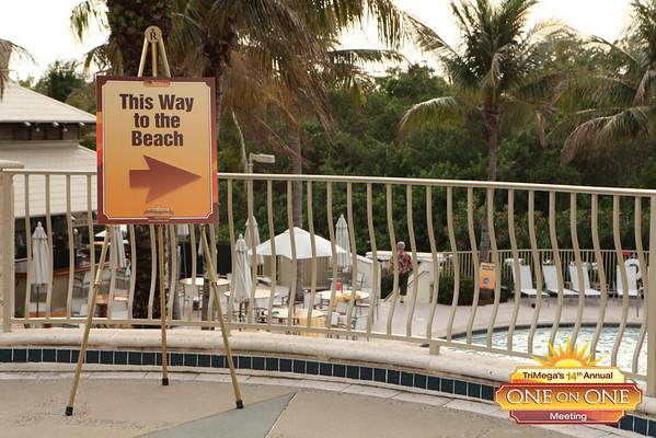 04.13.10  Paradise Coast Beach Bash.  Sponsored by Global