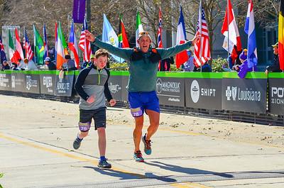 2019 Louisiana Marathon