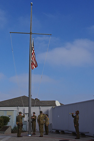 Fort Rosecrans / Cabrillo National Monument - Dec 2012