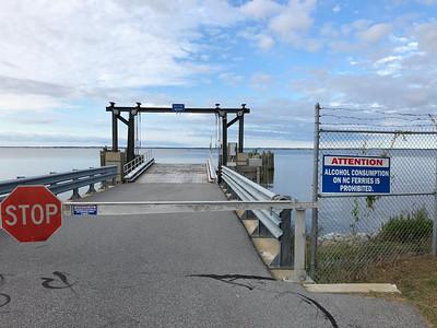 NC Outer Banks Motorcycle Loop