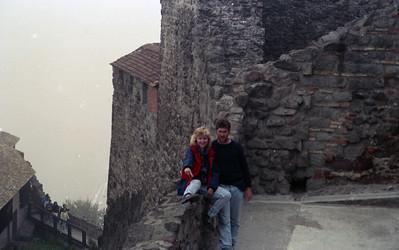 1990 Europe
