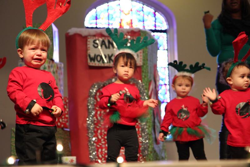Henry Rushton Christmas Show 129