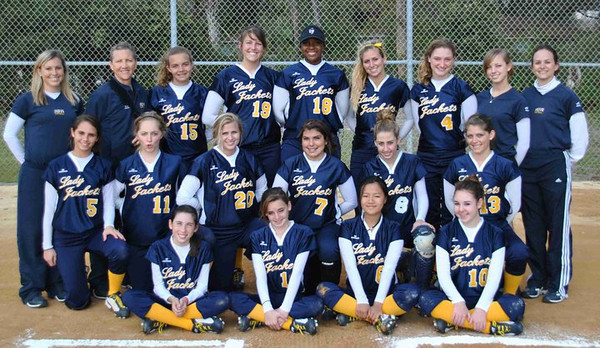 Softball 2011-2012