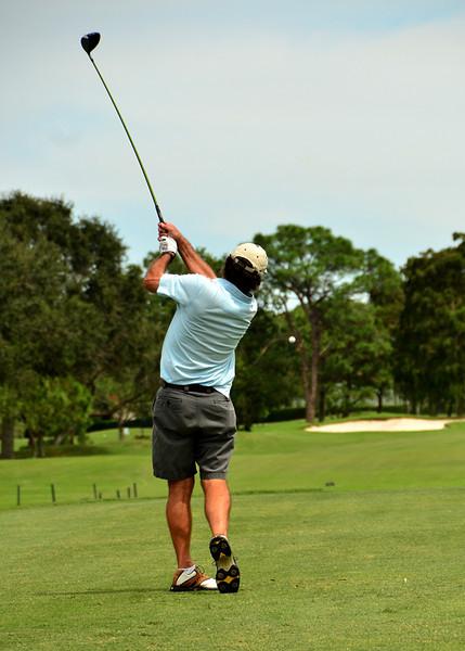 AMI Golf Tournament