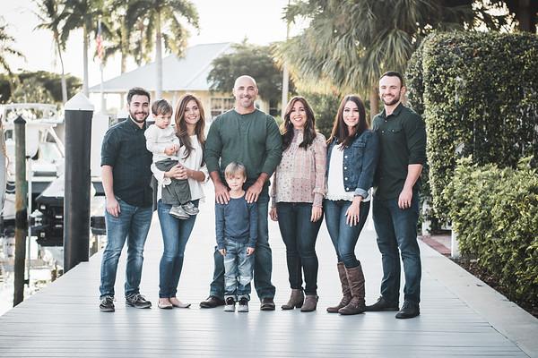 Comer Family