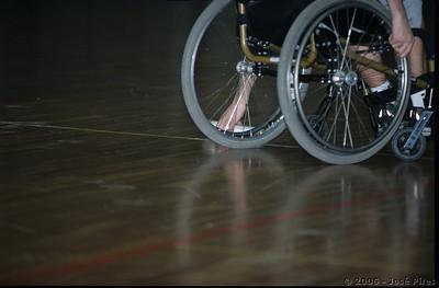 Journée Handicap International 2006
