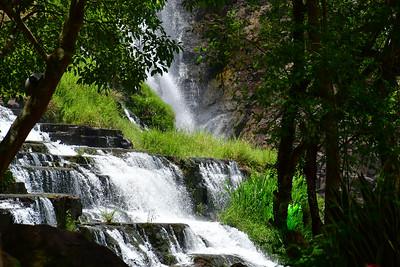 Day 9 Dalat Falls